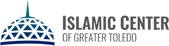 The Islamic Center of Greater Toledo logo